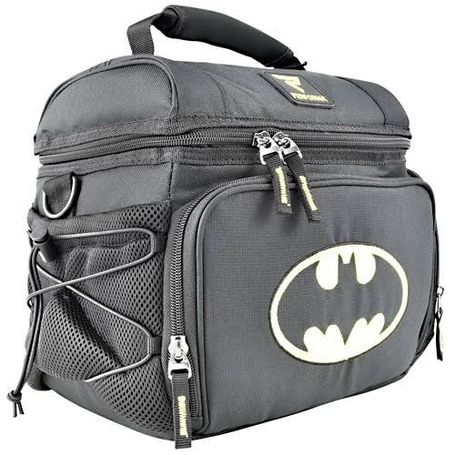 PerfectShaker Meal Prep Bag - Batman