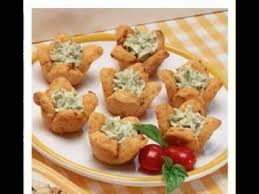 Wedding Reception Finger Food Ideas