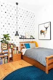 papier peint chambre ado gar n 1001 idées pour une chambre d ado créative et fonctionnelle