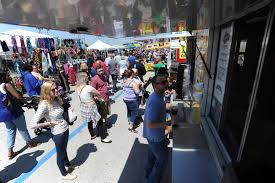Tampa, FL: 75 Trucks Participate In 'World's Largest Food Truck ...