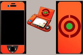 Pokedex Phone Case Iphone 5 Best Phone Case 2017