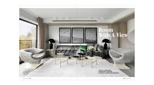 100 Modern Interior Design Magazine Our Annual Design Magazine Denizen Living Is Out Now