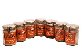 Organic Pumpkin Seeds Australia by Totally Nuts Activated Organic Nuts And Nut Butters Tiffinity