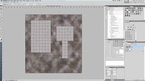 Dungeons And Dragons Tile Mapper by D U0026d 4e Tactical Mapping Youtube
