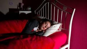is your teen getting enough sleep tyne tees itv news