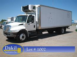 2003 International 4300 Refrigerated Box Truck W/Carrier ... Refrigerated Box Truck Suppliers And 2015 2016 Isuzu Npr Xd Trucks Bentley With Frp Insulation Panels Public Online Auction 1997 Ford F800 Cventional Cab 16 Mini Metals 1960 Schaefer Beer Ho Vehicles Schwarzmller Ballantine Renault Groupe Delanchy Unveil Allelectric 252 2017 Kenworth T370 Mn Heavy Llc
