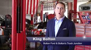 100 Bolton Ford Truck Junction AGBTJ 150 T V3 YouTube