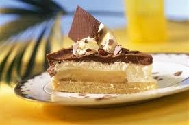 dessert rapide chocolat banane gâteau au chocolat et à la banane