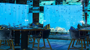 100 Anantara Kihavah Villas Underwater Wedding At Maldives