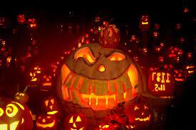 Creepy Clown Pumpkin Stencils by 100 Scary Pumpkin Pictures Halloween Miscellaneous