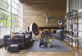 figur motorrad aus metall schwarz in antikoptik l145 maisons du monde