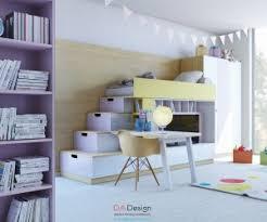 stylish interior design for a flat