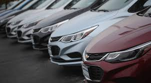100 Redding Auto And Truck Why American Auto Companies No Longer Want To Sell Actual