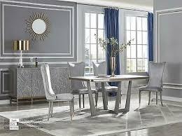 garnitur esszimmer stuhl set 8x stühle gruppe sessel