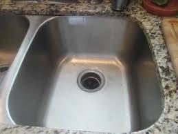 kitchen sink cleaning akioz