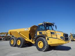 100 Truck And Equipment Trader 2018 BELL B30E Morris IL 5001742360 Tradercom