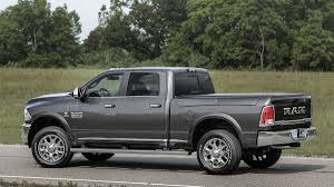 A Changing Of The Pickup Truck Guard? It's Ford, Ram, Chevy For The ...