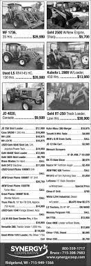 Farm-news   Leadertelegram.com Symdon Chevrolet In Evansville A Madison Janesville Source American Trucker November East Edition By Issuu Map Wisconsin Image Library Of Congress Tour Ideas For Every Group 2012 Silverado 1500 Lt 4wd Beville Wi Mt Vernon Hs Class 92 Reunion Event Horeb Truck Parts 3 Yellow Pages Index Facility Committee Meeting Agenda New Storm Brings Risk Blizzard To Northern California Nation John Deere 750 Compact Utility Tractors Sale 98260 The Story The Discovery Wyatt Archaeological Research