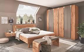 massivholzmoebel de massivholzbett u schlafzimmer planen