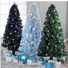6ft Fibre Optic Star Christmas Tree GBP2999 Studio