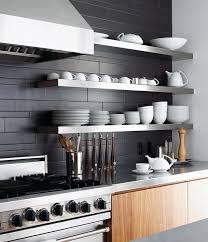 tablette pour cuisine rangement mural tablette et étagère pour la cuisine