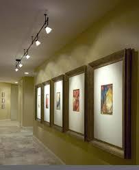 track lighting ideas for hallway led hallway lighting cocolabor in