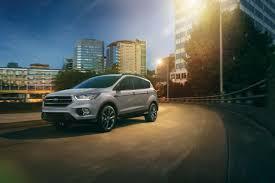 2018 Ford Escape Financing Near Oklahoma City, OK - David Stanley Ford