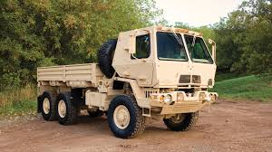 Oshkosh Defense Awarded $159.6M U.S. Army Contract For Family Of ... Lmtv M1081 2 12 Ton Cargo Truck With Winch Warwheelsnet M1078 4x4 Drop Side Index Katy Fire Department Purchases A New Vehicle At Federal Government Trumpeter 135 Light Medium Tactical Us Monthly Military The Fmtv If You Intend On Using Your Lfmtv Overland Adventure Bae Systems Vehicles Trucksplanet Amazoncom 01004 Tour Youtube Lmtv Military Truck 3d Model Turbosquid 11824