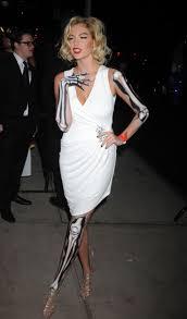 Heidi Klum Halloween 2014 by Best 25 Heidi Klum Costume Ideas On Pinterest Trash Party