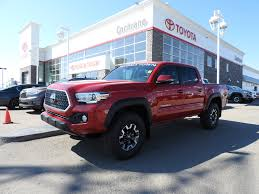 New 2018 Toyota Tacoma For Sale | Cochrane AB 2018 Toyota Tacoma Trd Pro Review Digital Trends New Off Road Double Cab 6 Bed V6 4x4 Safety Most Midsize Pickups Are Rated Poorly Is Best Popular Hyundai Cars Toyota Trucks Sr5 Access I4 4x2 Automatic At Sport In San Jose T181151 2017 Autoguidecom Truck Of The Year Check Out These Rad Hilux Trucks We Cant Have Us Officially A Legend The Car Guide Reliable Motor Vehicle I Know Of 1988 Pickup
