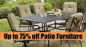 Patio Furniture Clearance Kmart Home Design Ideas and