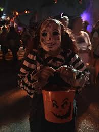 Halloween Horror Nights Frequent Fear Pass 2016 by Universal Orlando Halloween Horror Nights 27 Survival Guide