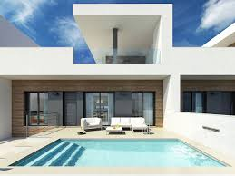 100 Terraced House Designs Real Estates Daya Vieja Elegant Terraced Houses In A