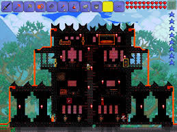 Terraria Halloween Event Arena by Mobile Terraria 1 2 For Mobile Page 36 Terraria Community