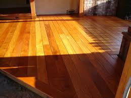Brazilian Redwood Wood Flooring by Garapa Sabra International