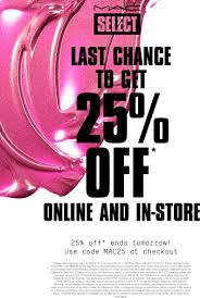 Mac Makeup Codes 2016 | Saubhaya Makeup Makeup Geek Promo Code 2018 Saubhaya Mac Cosmetics Coupons Shopping Deals Codes Canada January 20 50 Off Elf Uk Top Patrick Starrr Dazzleglass Lip Color Various Holiday Bonus 2019 Faqs Beauty Insider Community Theres A Huge Sale With Up To 40 Limededition Birchbox X Christen Dominique Lipstick Review Swatches