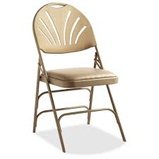 BeachAudio: XL Commercial Grade Fan Back Padded All Steel ... Set Of 4 Mid Century Samsonite Folding Chairs White And Comfort Series Steel Vinyl Chair Neutral Seat Back Tubular Natural Frame Fourlegged Base John Lewis Partners Henley By Kettler Outdoor Recliner Grey 2000 Injection Mold Fanback Black Trolley 41l X 19w 77h 2200 Polypropylene Tempered Powder Coated 4000 New Stackable Plastic Catering Marquee Garden Blue Burgundy In Heathrow Ldon Gumtree Sml497541050