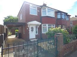 100 Bridport House Avenue New Moston Manchester M40 3 Bed Semidetached