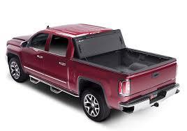 100 Truck Bed Hard Cover BAK Industries 1126101 BAKFlip FiberMax Folding