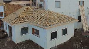 What Is Floor Technology by Insulated Concrete Forms Remote Alaska Solutions Inc