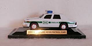 Amazon.com: 2003 Miniature Hess Patrol Car: Toys & Games 2011 Hess Colctible Toy Truck And Race Car With Sound Nascar Video Review Of The 2008 And Front 2013 Tractor 2day Ship Ebay Rare Buying Toys Pinterest Toys Values Descriptions Brown Box Specials Trucks Jackies Store Amazoncom Racer 1988 Games Mini Ajs 1986 Fire Bank 1991 Hess Toy Truck With Racer