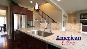 American Classic Homes The Pinehurst Renton WA