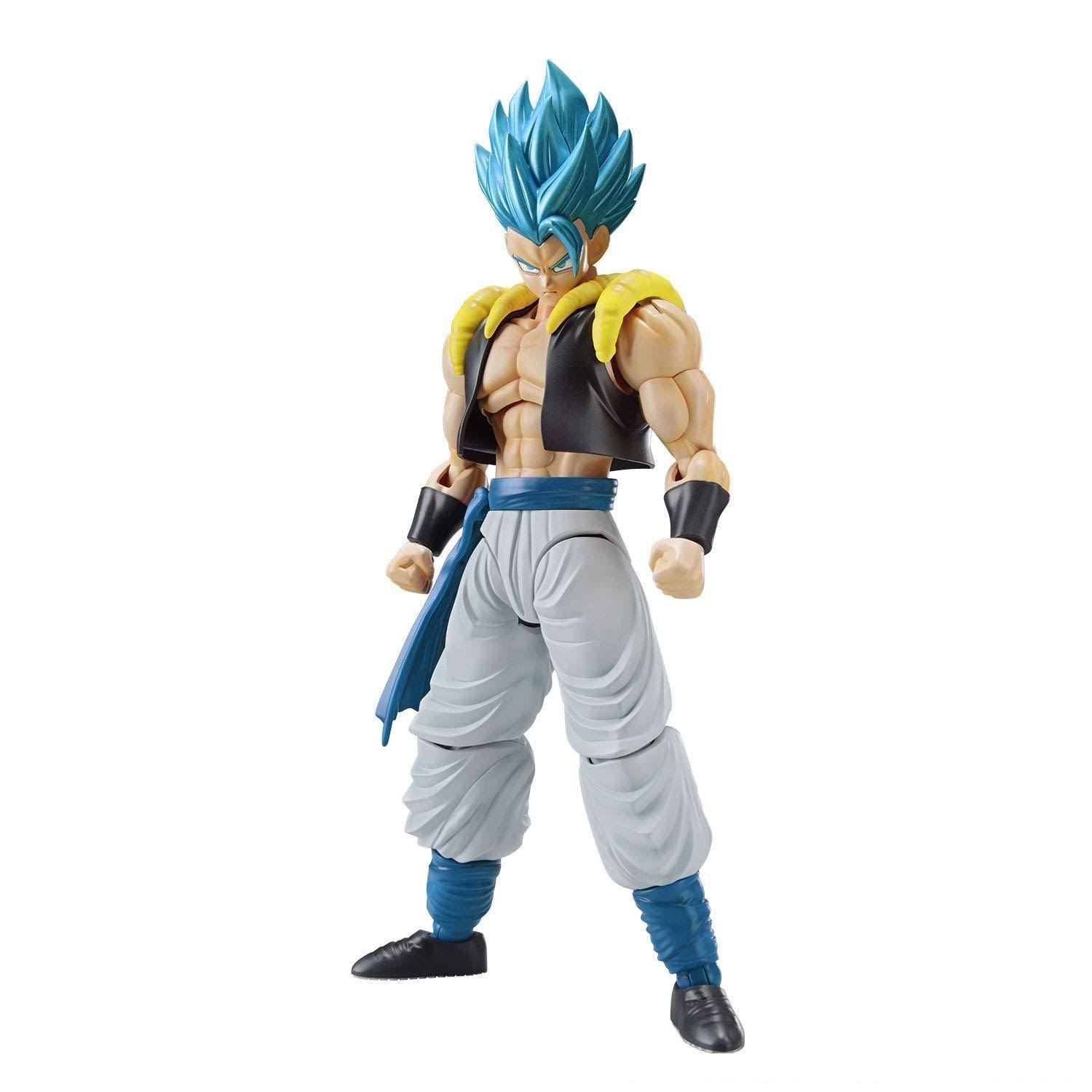 Bandai Dragon Ball Super Saiyan God Super Saiyan Gogeta