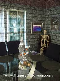 Halloween Scene Setters Canada by Haunted House Scenes Ideas House Interior