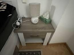 komplett schlafzimmer set pinie weiß trüffel in nordrhein