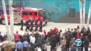 Loved Ones Hold Emotional Funeral For Slain Long Beach Fire Captain ... 9 Fantastic Toy Fire Trucks For Junior Firefighters And Flaming Fun Flickr Photos Tagged Firetruck Picssr Amazoncouk Watch Abc Truck Video For Kids Learning The Russian Heavy Duty Fire Truck 1024x768 Machineporn Pin By Amber Dover On Trains Planes Automobiles Pinterest This My Song Through Endless Ages 8th June Pia Nursery 1516 Titu Songs Song Children With Lyrics Shelfemployed Prevention Books Songs Acvities Engine Cartoon Hurry Drive The Firetruck Car Pinkfong Android Baby Shark Android Png Download 1024