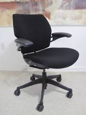 Human Scale Freedom Chair Manual by Humanscale Freedom Chair Ebay
