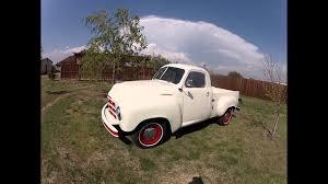 100 1950 Studebaker Truck GOPR0144 Pick Up Truck On E Bay YouTube
