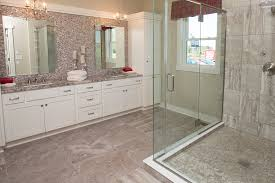shower wall exquisite 12x18 by daltile color silverstone shower