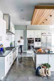 100 Modern Home Interior Ideas Polished Concrete Kitchen Floor Modern Home Interior Design